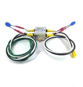 防電擊防突波濾波器